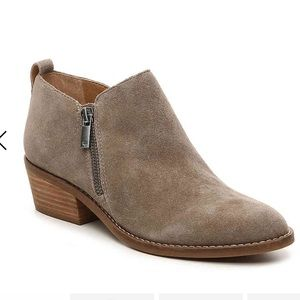 Women's Lucky brand Fineses bootie sz 11